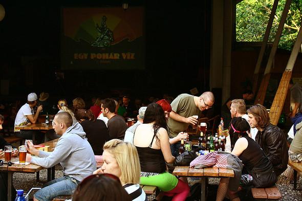 Изображение 6. Прага: вкусные места.. Изображение № 6.