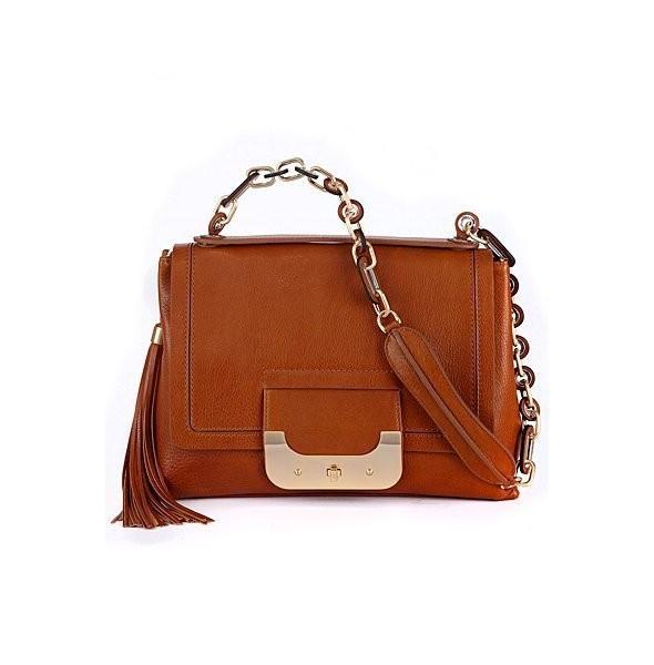 Лукбуки: Louis Vuitton, John Galliano и другие. Изображение № 132.
