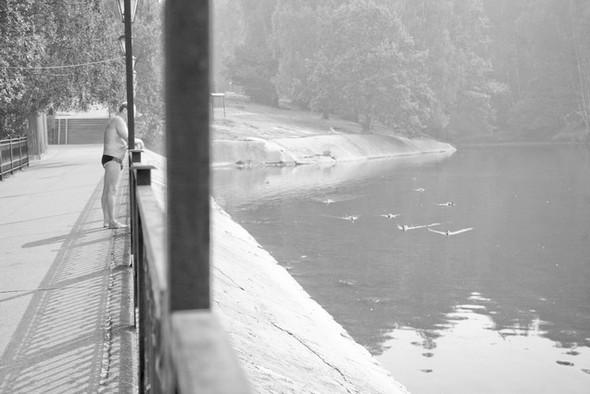 Черно-белые путешествия. Изображение № 22.