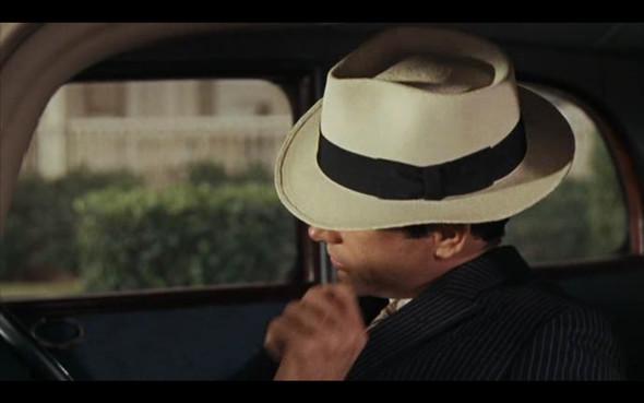Movie-Looks: «Бонни и Клайд». Изображение № 22.