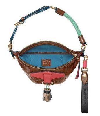 Новая коллекция от Louis Vuitton сумки. Изображение № 7.