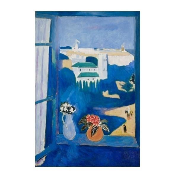 «Вид из окна» Танжера. Изображение № 4.