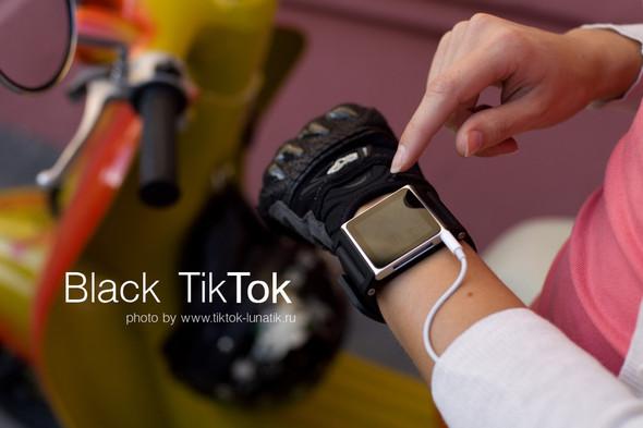 Фотосессия с ремешками TikTok и LunaTik в Москве. Изображение № 16.