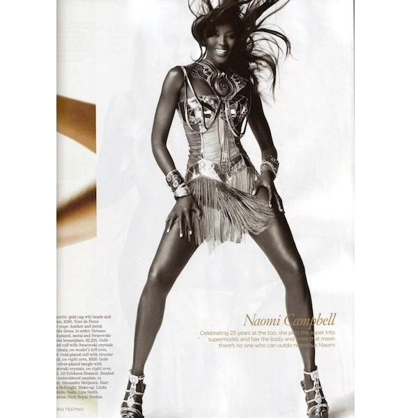 Новые съемки: Elle, Marie Claire, Vogue и другие. Изображение № 30.