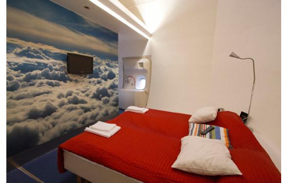 10 европейских хостелов, в которых приятно находиться. Изображение № 37.