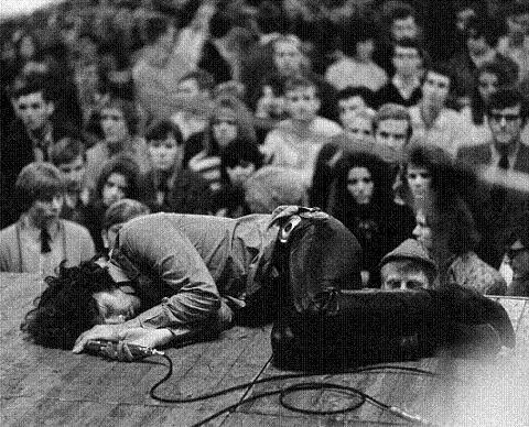 Jim Morrison. Изображение № 39.