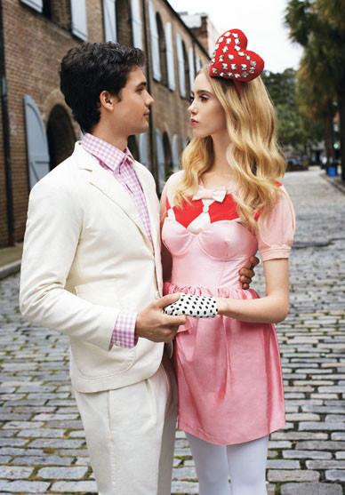 Funny Valentine Teen Vogue. Изображение № 3.