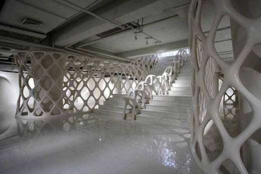 Натурпродукт: органическая архитектура. Изображение № 24.