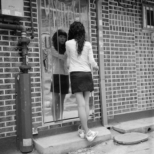 Классный час: Школьники в документальных фотографиях. Изображение № 105.