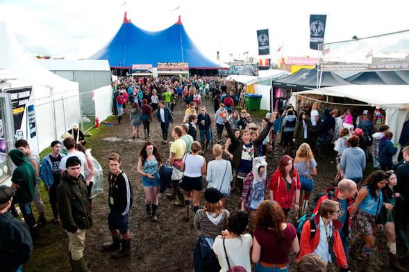 30 летних фестивалей. Изображение №476.