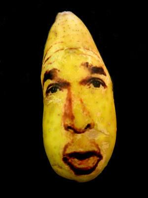 Картофельные портреты. Изображение № 10.