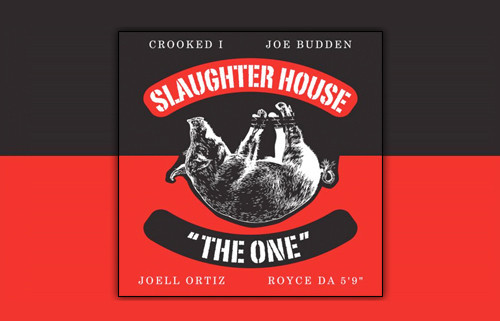 Slaughterhouse – The One. Изображение № 3.