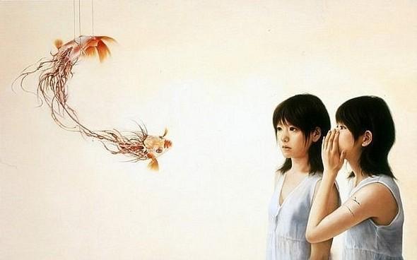 Мертвая невинность Ai Shinohara. Изображение № 4.