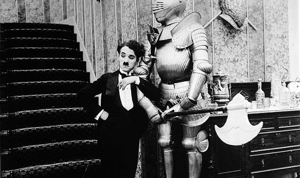 Изображение 26. 122-й день рождения Чарли Чаплина.. Изображение № 15.