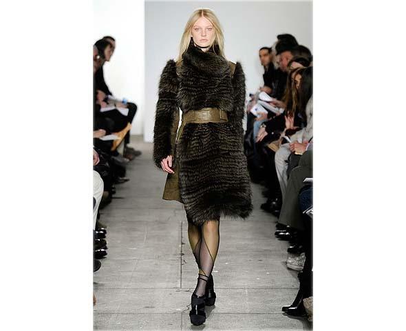 Неделя Моды в Нью-Йорке: День третий. Изображение № 163.