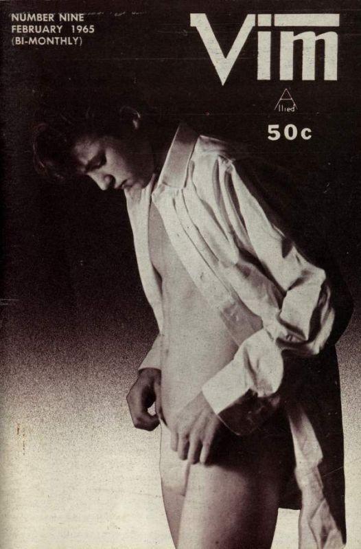 Эротические журналы середины 20-го века. Изображение № 7.