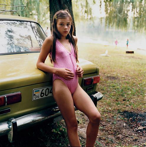 10 серий документальных фотопортретов. Изображение № 60.