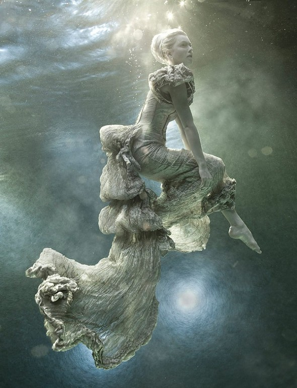 Эксперты проекта MODE VISION 2012. Zena Holloway, photographer. Изображение № 4.