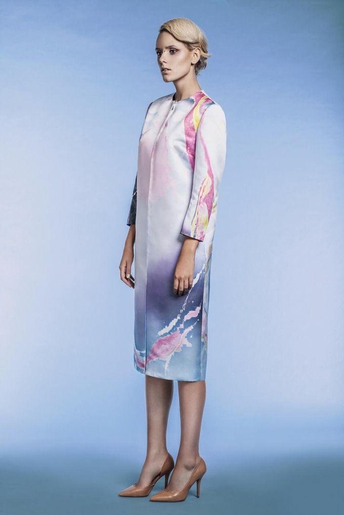 Вышли новые лукбуки Zara, Nasty Gal, Anna October и других марок. Изображение № 30.