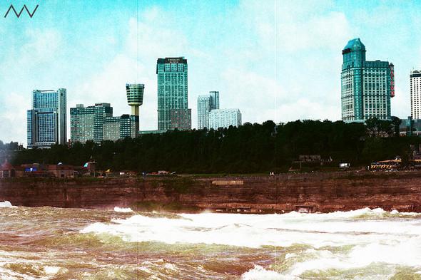 Niagara Falls. Изображение № 3.