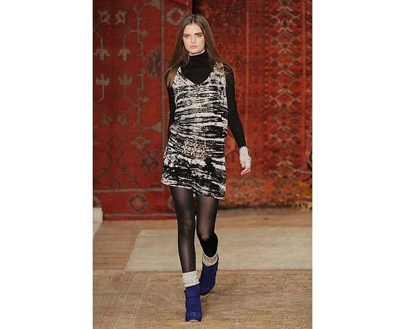 Неделя моды в Нью-Йорке: первые показы. Изображение № 15.