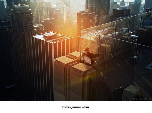 Фотограф – Никола Таминжич. Изображение № 4.