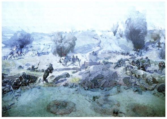 Скончался российский художник Андрей Курнаков. Изображение № 20.