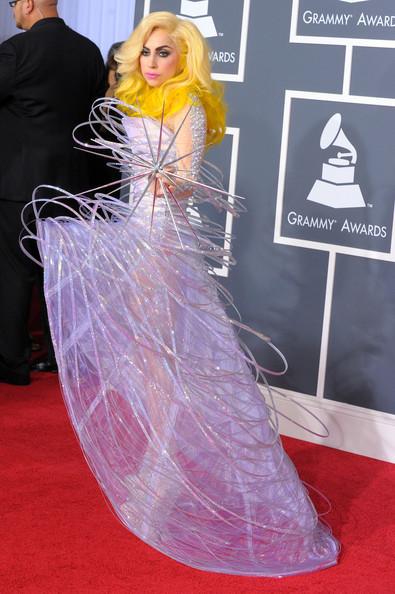 Очередные метаморфозы Lady Gaga. Изображение № 4.