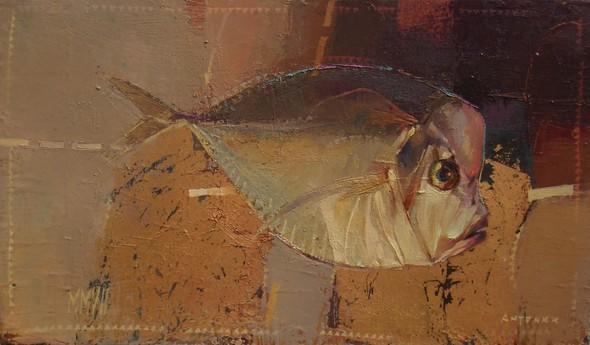 Украинский художник Александр Антонюк. Изображение № 12.