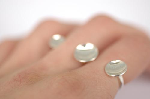 Изображение 9. Колечко, колечко, кольцо.. Изображение № 9.