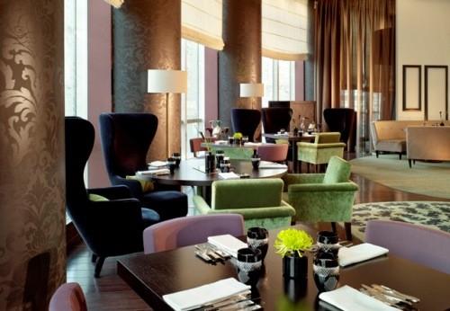 Жан-Франсуа Брук назначен шеф-поваром гастрономического ресторана «Кай». Изображение № 2.