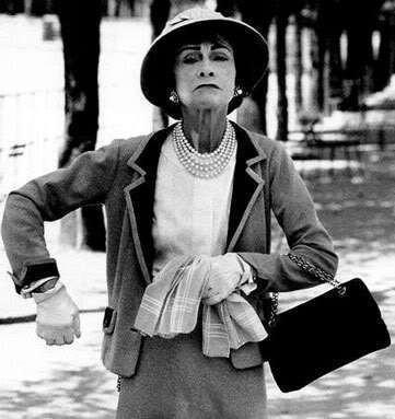 Chanel Coco. Изображение № 1.