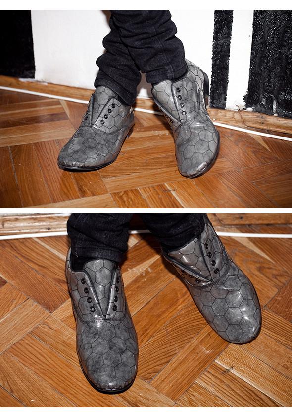 Изображение 11. Гардероб: стилист Александр Рогов.. Изображение № 10.