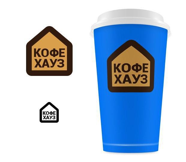 Редизайн: Новый логотип «Кофе Хауза». Изображение № 9.