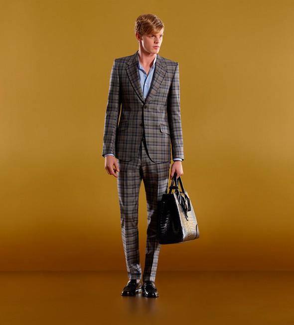 Лукбук: Gucci SS 2012. Изображение № 7.