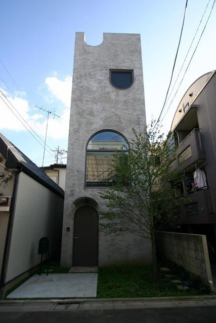 Atelier Bow-Wow. Масштаб маленького дома.. Изображение № 17.