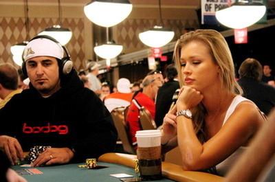 «Покер: Элегантный феномен азарта». Изображение № 9.