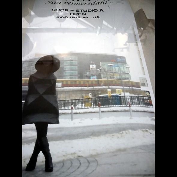 АРТПАРАД представляет: Берлинский дневник Лизы Шахно #2. Изображение № 33.