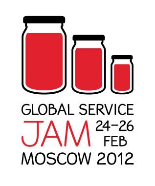 GLOBAL SERVICE JAM MOSCOW 2012. Изображение № 1.