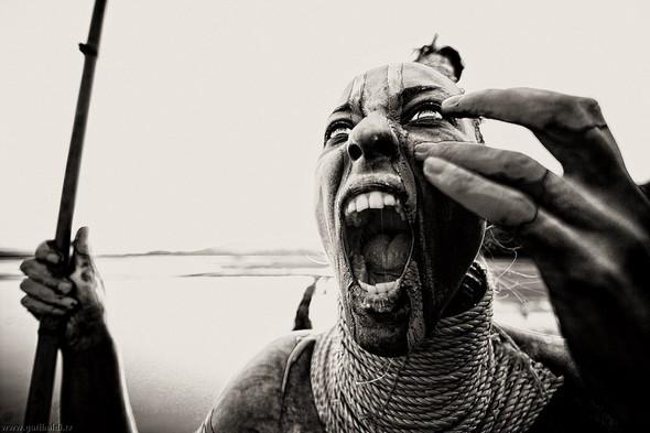 Дочь людоеда - non stop. Изображение № 37.