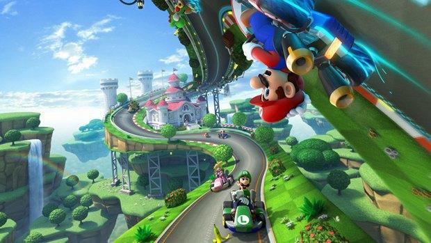 Nintendo потеряла почти полмиллиарда долларов . Изображение № 1.
