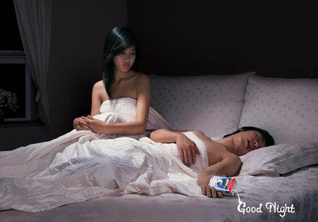 Huang Cheng — концентрат китайской рекламы. Изображение № 17.