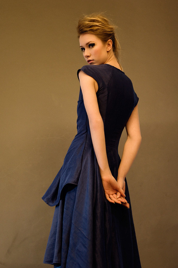 Изображение 6. [LOOKBOOK]: KRISTINA TOPS.. Изображение № 6.