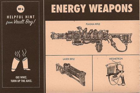 Реклама Fallout 3. Изображение № 9.