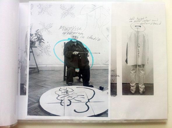Дизайнер Тигран Аветисян о тавтологии, модном анархизме и сэндвиче из обуви . Изображение №2.