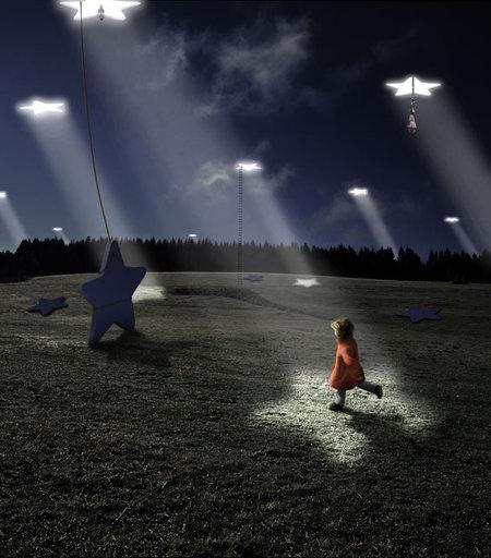 Фотохудожник-сюрреалист Alastair Magnaldo. Изображение № 1.