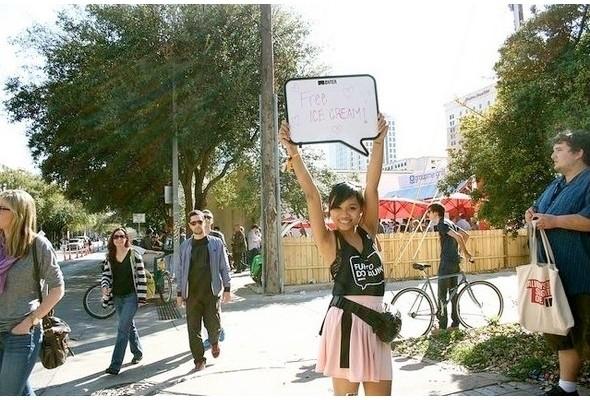 Изображение 22. SXSW 2011: рассказ о фестивале.. Изображение № 23.