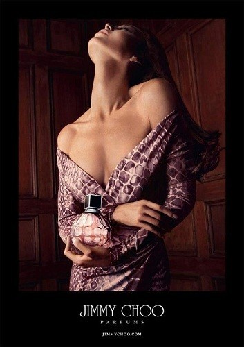Jimmy Choo Fragrance FW 2011. Изображение № 17.