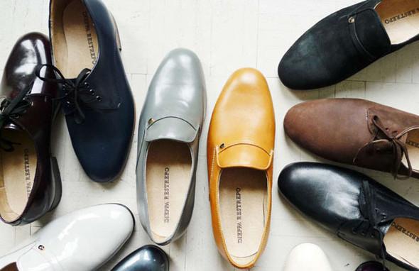 Обувь DIEPPA RESTREPO. Изображение № 4.