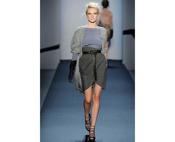 Неделя моды в Нью-Йорке: второй день. Изображение № 146.